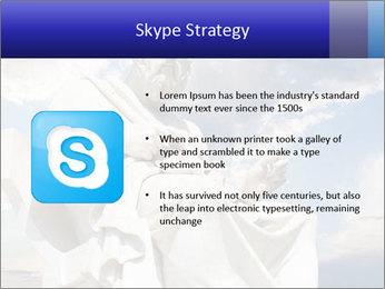 0000073934 PowerPoint Templates - Slide 8