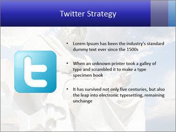 0000073934 PowerPoint Templates - Slide 9