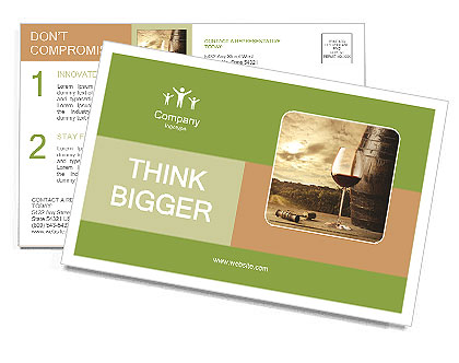 0000073938 Postcard Template