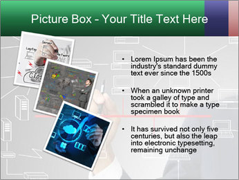 0000073940 PowerPoint Templates - Slide 17