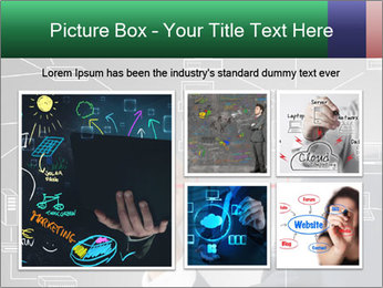0000073940 PowerPoint Templates - Slide 19