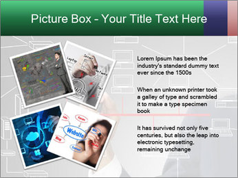 0000073940 PowerPoint Templates - Slide 23