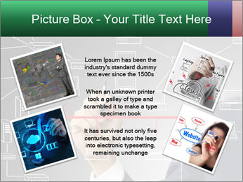 0000073940 PowerPoint Templates - Slide 24