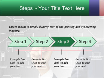0000073940 PowerPoint Templates - Slide 4