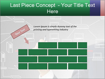 0000073940 PowerPoint Templates - Slide 46