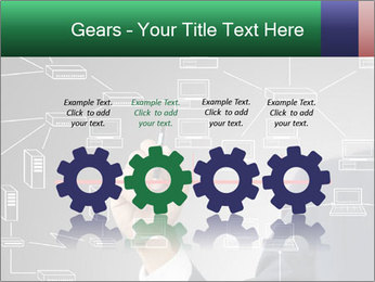 0000073940 PowerPoint Templates - Slide 48