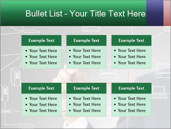 0000073940 PowerPoint Templates - Slide 56
