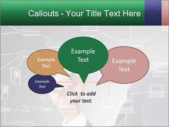 0000073940 PowerPoint Templates - Slide 73