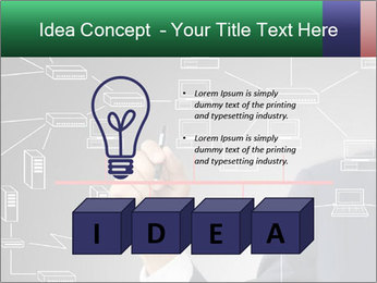 0000073940 PowerPoint Templates - Slide 80