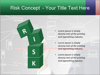 0000073940 PowerPoint Templates - Slide 81