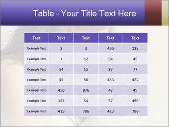 0000073941 PowerPoint Templates - Slide 55