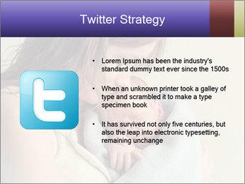 0000073941 PowerPoint Templates - Slide 9