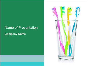 0000073942 PowerPoint Template - Slide 1