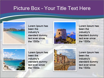 0000073943 PowerPoint Templates - Slide 14