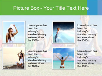 0000073944 PowerPoint Template - Slide 14