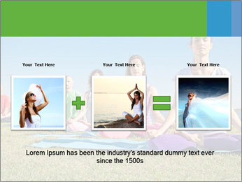 0000073944 PowerPoint Template - Slide 22