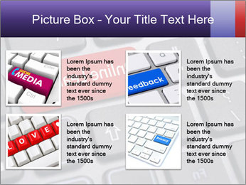 0000073945 PowerPoint Template - Slide 14