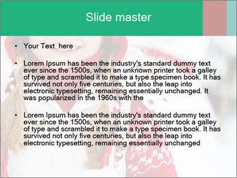 0000073946 PowerPoint Templates - Slide 2