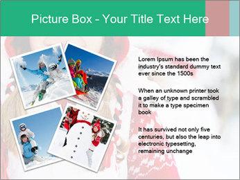 0000073946 PowerPoint Templates - Slide 23