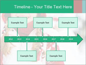 0000073946 PowerPoint Templates - Slide 28