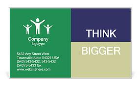 0000073947 Business Card Templates