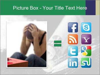 0000073947 PowerPoint Templates - Slide 21