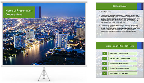 0000073948 PowerPoint Template