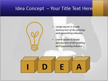 0000073950 PowerPoint Template - Slide 80