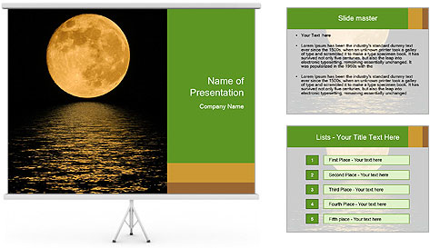 0000073951 PowerPoint Template