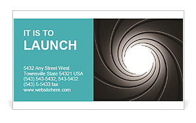 0000073952 Business Card Template