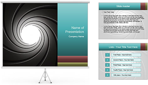 0000073952 PowerPoint Template