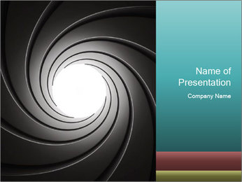 0000073952 PowerPoint Template - Slide 1