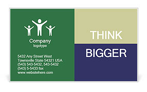 0000073953 Business Card Template
