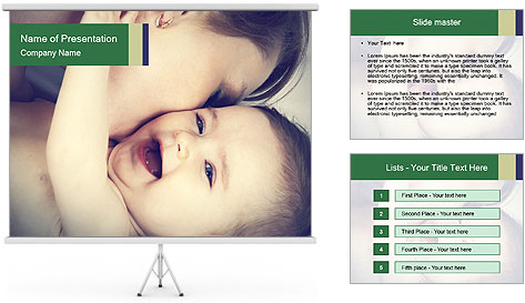 0000073953 PowerPoint Template