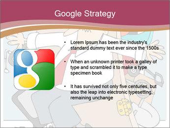 0000073954 PowerPoint Template - Slide 10