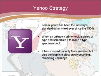 0000073954 PowerPoint Template - Slide 11