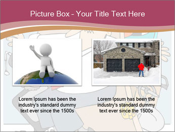 0000073954 PowerPoint Templates - Slide 18