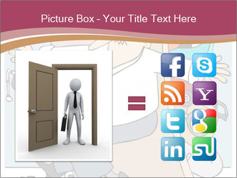0000073954 PowerPoint Templates - Slide 21