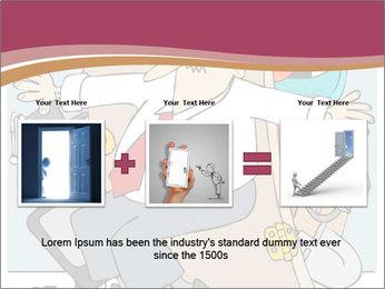 0000073954 PowerPoint Template - Slide 22