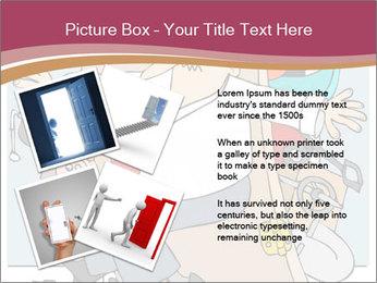 0000073954 PowerPoint Template - Slide 23