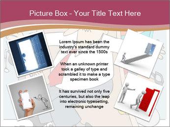 0000073954 PowerPoint Template - Slide 24