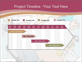 0000073954 PowerPoint Template - Slide 25
