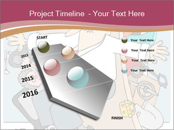 0000073954 PowerPoint Templates - Slide 26