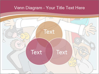 0000073954 PowerPoint Templates - Slide 33