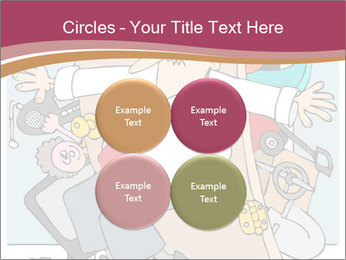 0000073954 PowerPoint Templates - Slide 38