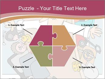 0000073954 PowerPoint Template - Slide 40