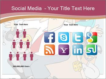 0000073954 PowerPoint Template - Slide 5