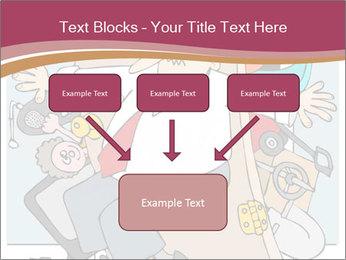 0000073954 PowerPoint Template - Slide 70