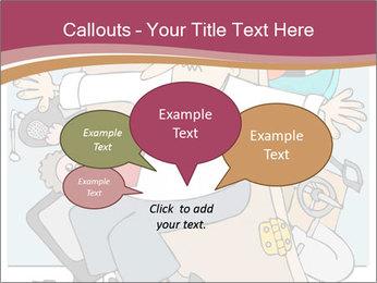 0000073954 PowerPoint Template - Slide 73