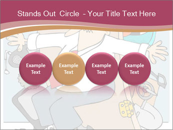 0000073954 PowerPoint Templates - Slide 76